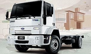 Ficha Tecnica Camion Ford Cargo 1722e